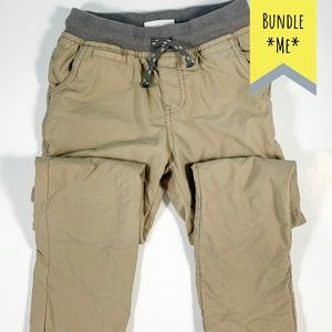 Skinny Pants, Khaki, Toddler, Cat&Jack